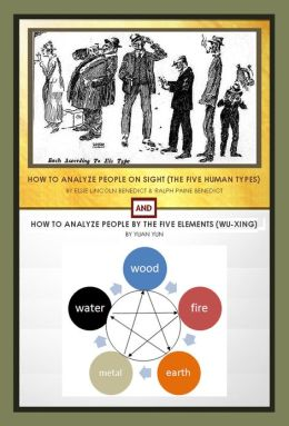How to analyze people book