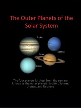 outside of solar system outer planets - photo #23