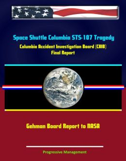 space shuttle columbia report -#main