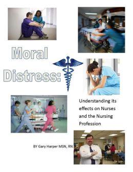 Moral Distress and Correctional Nursing