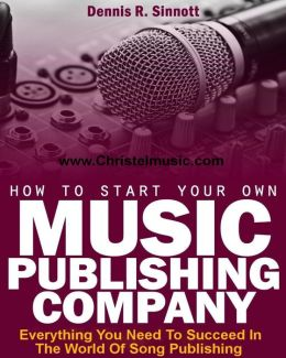 how to start writing a book to publish