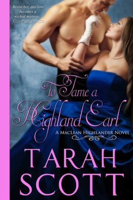 To Tame a Highland Earl