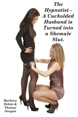 Cuckold Into Shemale 95