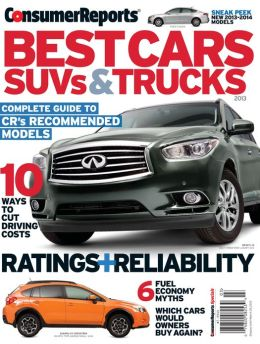 Huis Muur Best Rated Suv 2014 Consumer Reports