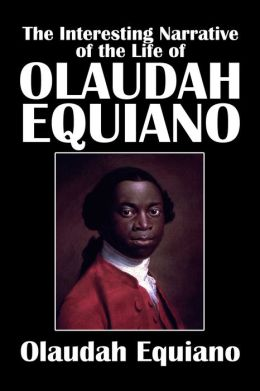 What is a summary of Equiano?