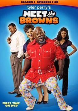 meet the browns show episodes