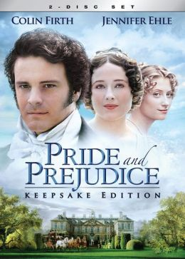 Pride and Prejudice by A&E Home Video, Simon Langton ...