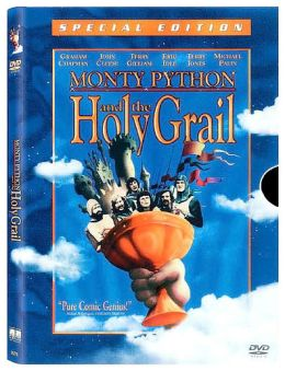Monty Python and the Holy Grail by Sony Pictures, Terry ...