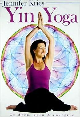 Jennifer Kries: Yin Yoga by Razor, Jennifer Kries | 690445045225 | DVD | Barnes & Noble