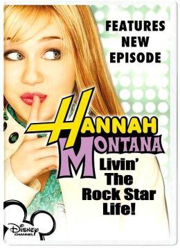 Be A Star Hannah Montana 69