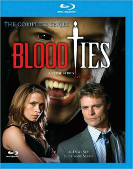 blood ties serie