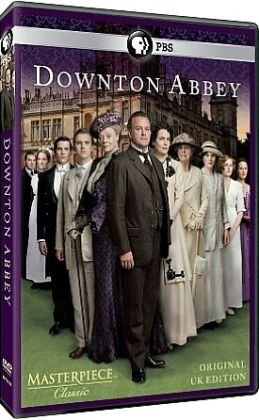 Masterpiece: Downton Abbey Season 1 movie