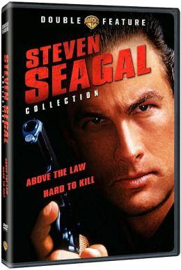 Steven Seagal Collecti...
