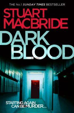 Stuart macbride books in date order