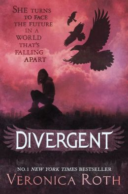 Divergent (Divergent Series #1) by Veronica Roth ...Veronica Roth Books List
