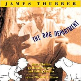 Author:James Thurber/Articles