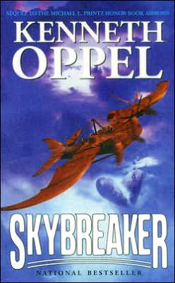Airborn (School Softcover) Kenneth Oppel
