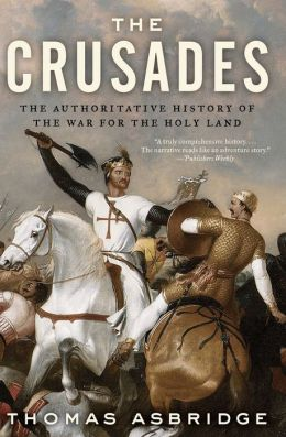 History Of The Crusades A Holy War