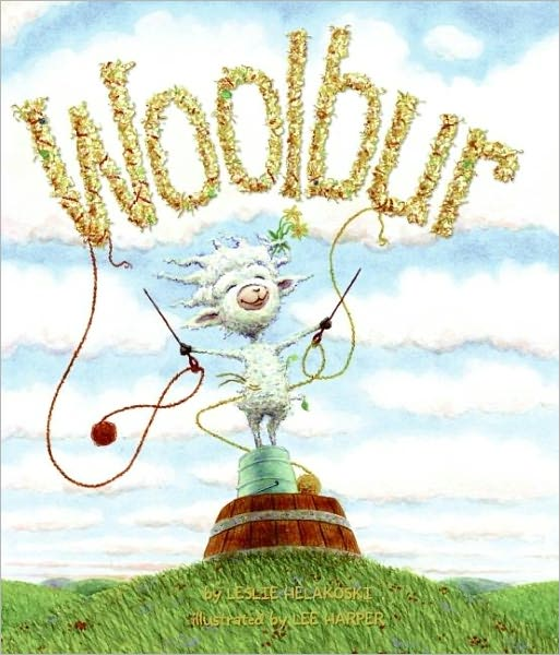 Perfect Picture Book Friday Woolbur Laura Miller A K A