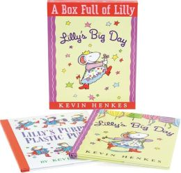 A Box Full of Lilly Kevin Henkes