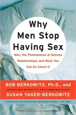 can you have a sexless marriage