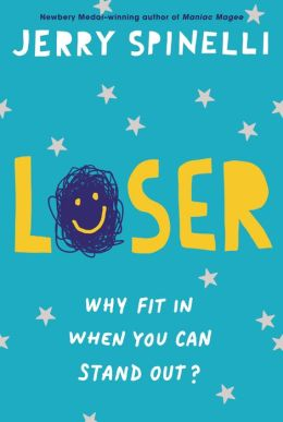 Who is Claudia in the book loser,by Jerry Spinelli?
