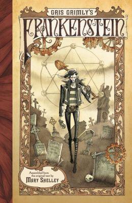 Frankenstein mary shelley book online free