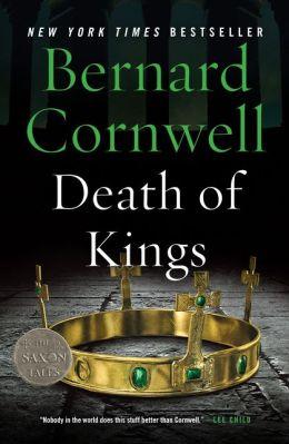 The last kingdom books in order