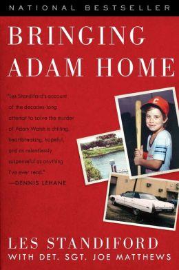 Bringing home adam