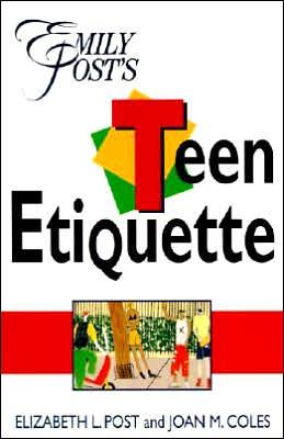 Etiquette In Graduation Problem Teen 66