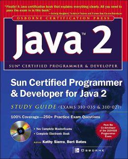 Scwcd exam study kit java web component developer certification