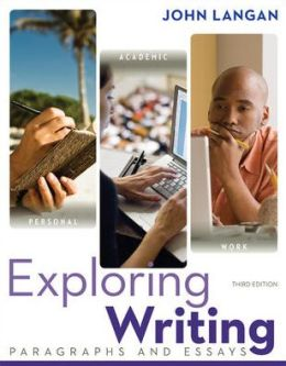 Focus on writing paragraphs and essays 3rd edition rent
