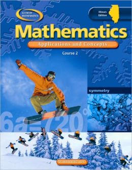Mathematics: Applications and Concepts, Course 2, Student