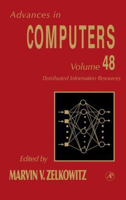 Distributed Information Resources Marvin Zelkowitz