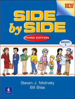 Side By Side Side By Side Series 1 Edition 3 By