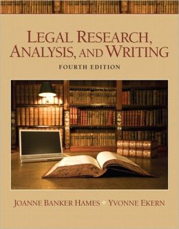 Eliminating Nominalizations/Buried Verbs in Legal Writing