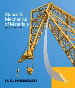 Engineering Mechanics Statics Rc Hibbeler 14th Edition