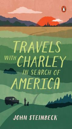 Travels With Charley Summary