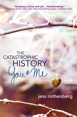 The catastrophic of you and me