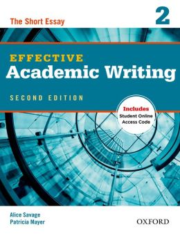 online academic writing