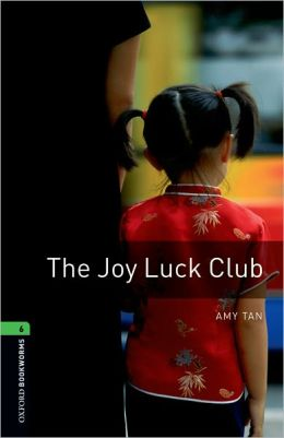 THE AMY JOY CLUB TAN LUCK