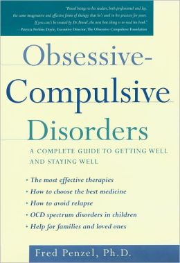 Natural Treatment Plan for Obsessive Compulsive Disorder
