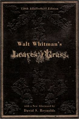 leaves of grass walt whitman - photo #12