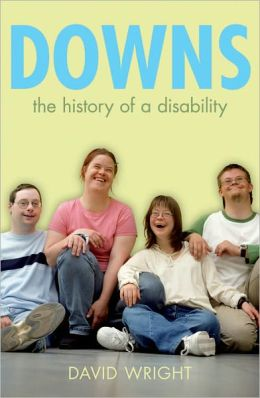 A history of Down Syndrome / Boing Boing  |History Down Syndrome
