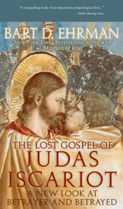 National geographic lost book of judas