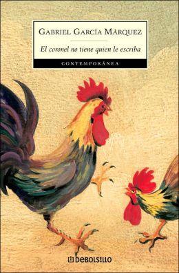 Gabriel garcia marquez no one writes to the colonel