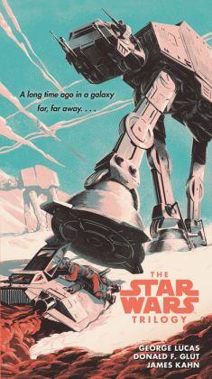 Was star wars a book