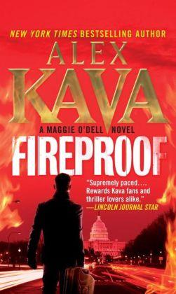 Alex kava books in order