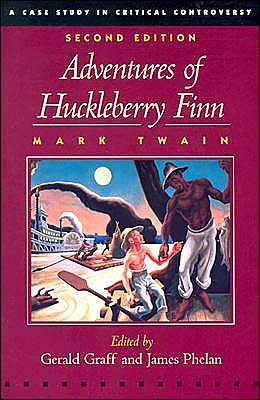 An analysis of the mark twains western adventures