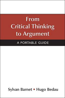 Reading and writing about literature a portable guide 3rd edition